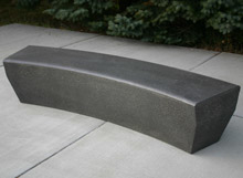 Custom Made Socratic Bench